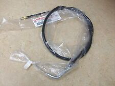 NEW CHOKE CABLE YAMAHA BIG BEAR 4X4 4WD YFM400 YFM 400 2008 2009 2010 2011 2012