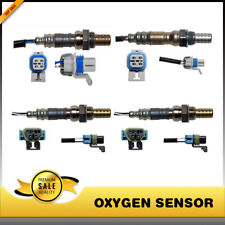 Upstream Left/&Right-Denso Oxygen Sensor 2PCS For 2003 Escalade ESV 6.0L