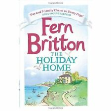 The Holiday Home, Britton, Fern, Good Book