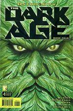 Astro City The Dark Age Book Four Set 1-4 (2010) Busiek, Ross