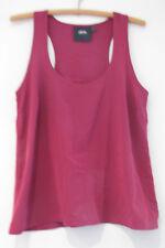 Ladies ASOS Purple Top Size 6