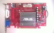 Scheda video pci-e ASUS eax1300 Pro SILENT/td/256m/a 256mb fanless