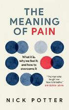 The Meaning of Pain by Nick Potter, Helena Sutcliffe (illustrator)