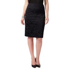 Studio 8 Alba Skirt For Women, Black RRP £69