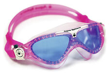 Aqua Sphere Schwimmbrille Vista Junior Pink