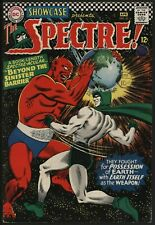 Showcase #61 DC Comics VG Second Silver Age Spectre Murphy Anderson art