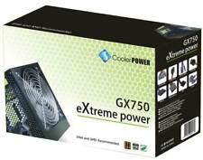 750W ATX Cooler EXTREME Power Supply Silent Fan PSU Desktop Computer PC Gaming