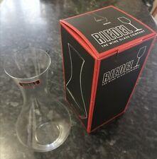 Riedel 'Merlot' Wine Decanter RRP $69.95