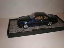 1/18 1996 Bentley Continental SC dark blue /  Minichamps