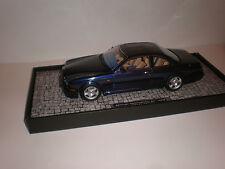 1/18 1996 Bentley Continental SC dark blue /  Minichamps