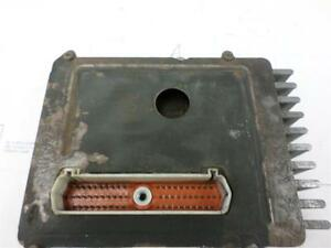 TRANSMISSION CONTROL MODULE DODGE DURANGO 2000 56028227AH TCU TCM OEM