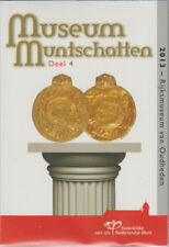 "NEDERLAND HOLLAND COIN FAIR SET 2013 "" MUSEUM MUNTSCHATTEN """