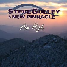 Steve Gulley & New Pinnacle, Steve Gulley - Aim High [New CD]