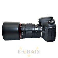 ET-78II LENS HOOD SHADE FOR CANON EF 135mm f/2L USM 180mm f/3.5L Macro USM
