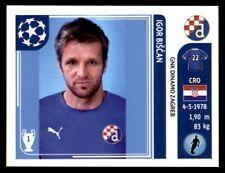 Panini Champions League 2011-2012 - Igor Biscan GNK Dinamo Zagreb No. 267