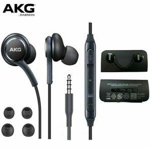AKG Samsung EO-IG955 Earbuds  Headphones Earphones Earbud with Mic S8 S9 S9+