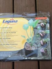New Hagen Laguna Pond Plant Water Garden Submersible Planting Bag LARGE - PT972