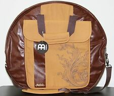 Padded Symphonic Cymbal Bag Meinl 22-Inch    (MCB22-SY)