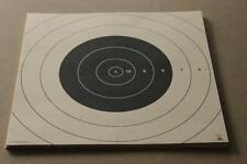 Gun Targets, NRA Official Pistol SR-21C 12 Pack