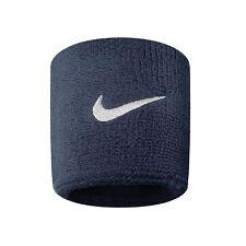 Nike Swoosh Bracelet Obsidienne/blanc