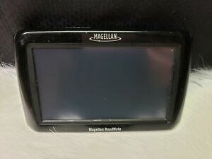 Magellan RoadMate 2036-MU - GPS navigator with Lifetime Map Updates