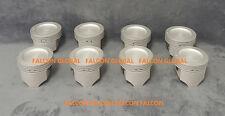 Sealed Power Oldsmobile/Olds 350/5.7 Cast Pistons Set/8 1968-80 STD