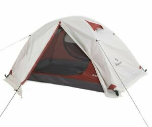 2-3 Person Camping Tent Backpacking Outdoor Hiking Waterproof Double Layer