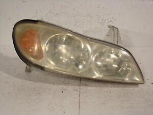 00 01 2001 INFINITI I30 PASSENGER SIDE RIGHT HEADLIGHT LAMP LENS ASSEMBLY #10144