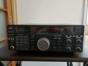 KENWOOD TS-790 144/430/1200MHz All Mode Tri bander Amature Ham Radio Japan black