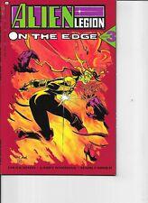 ALIEN Legion  On the Edge #3