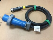 IBM Hubbwell 363P6W H16106b Longwell phase to phase power source cable 74P4313