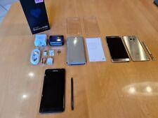 Samsung Galaxy Note Fan Edition, Note FE, SM-N935F/DS, 64GB, 4GB RAM