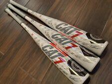 Marucci CAT 7 Baseball Bat ~ USSSA 32/27 ~ New w/ Warranty OBO