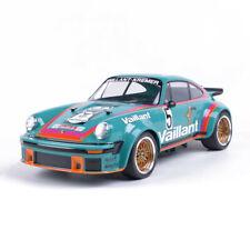 Tamiya Porsche 934 Vaillant Body Parts Set for TA02SW (Wheelbase 236mm) (NEW)