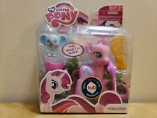 2010 My Little Pony TWINKLESHINE With Saddle Friendahip is Magic Twinkle Shine