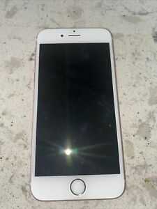 iPhone 6s Rose Gold A1688 / Sprint / **PARTS ONLY** sold as is