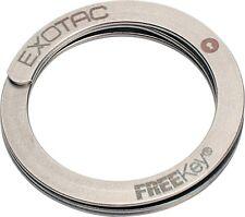 Exotac FREEKey Logo Key Ring 2815
