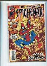 The Amazing Spider-Man #9 Near Mint        CBX 29