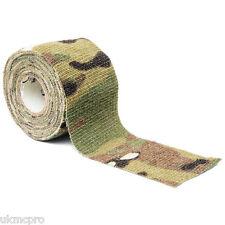 McNett Camo Form Reusable Heavy Duty Self Cling Camouflage Rifle Gun Tape Wrap