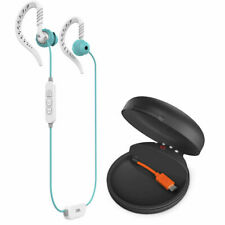 JBL Focus 700 Wireless In-Ear Headphones w/ Charging Case, Aqua JBLFOCU700TEL