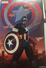 Marvel's Captain America: Civil War Poster Disney Movie Rewards EXCLUSIVE!!!