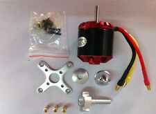 YK38 N3542 1000KV Quad-Hexa copter Brushless Motor 2-4S 45A EMP w/Prop Adapter