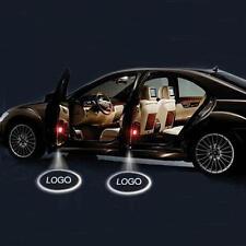 Mercedes AMG Cree LED Door Logo Ghost Shadow Projector Kit UK Seller