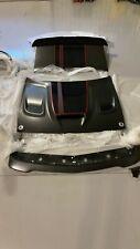 Custom Dodge Challenger Carbon Fiber Kit By Speedkore