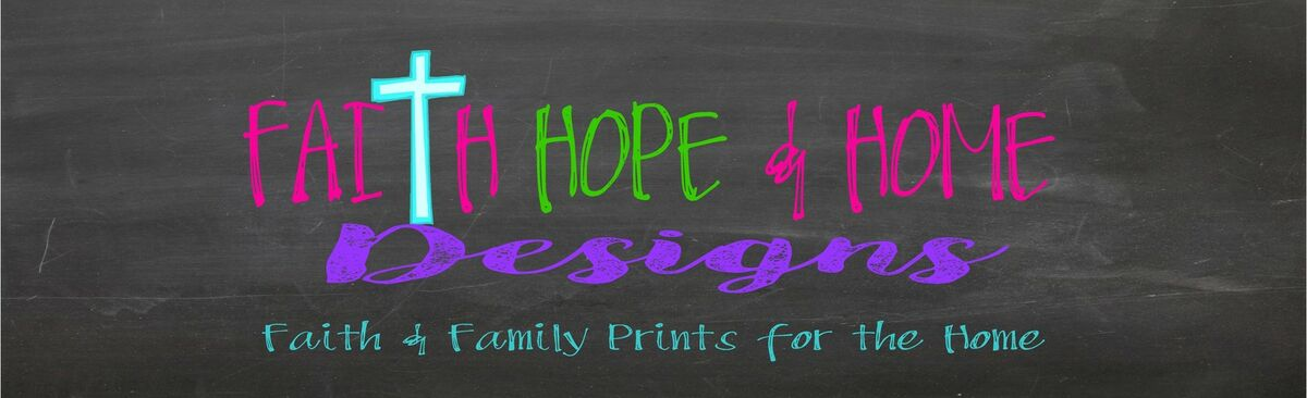 FaithHope&HomeDesigns