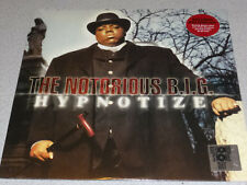 "The Notorious B.I.G. - Hypnotize - black & Orange 12"" Vinyl // Neu & OVP // RSD"