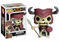 Funko Pop Army of Darkness Deadite Vinyl Figure #54