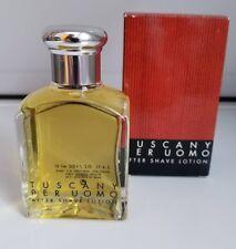 Rare New Old Stock Mens Aramis Tuscany Per Uomo After Shave 3.4 Oz FREE US SHIP