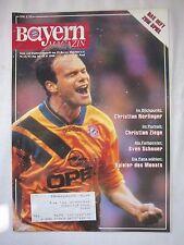 Orig.PRG   1.Bundesliga  1995/96   FC BAYERN MÜNCHEN - FC St.PAULI  !!