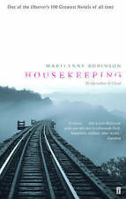 Housekeeping, Robinson, Marilynne, Excellent Book